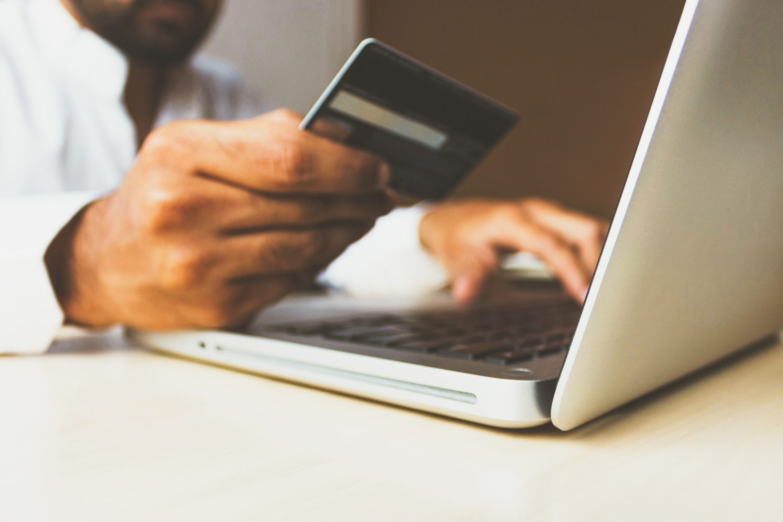 Further security for online card payments